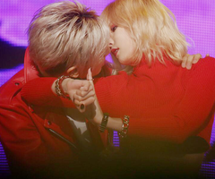 현아 & Hyunseung