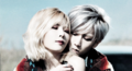 Hyuna and Hyunseung