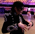 I'm insanely in love with you Michael  - michael-jackson photo