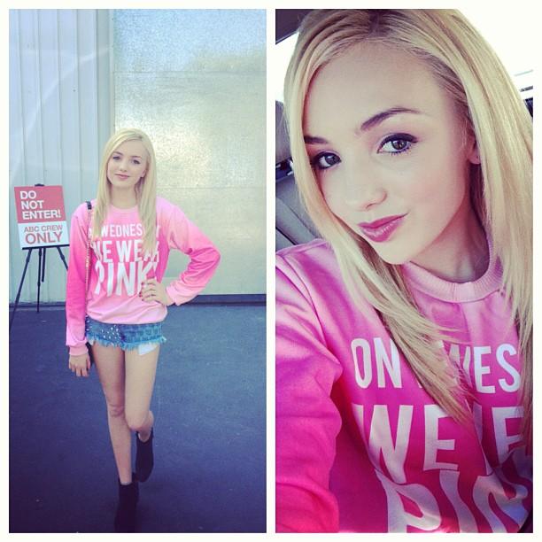 Instagram Peyton R List Emma Ross Photo 35909347 Fanpop