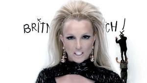 It's Britney کتیا, کتيا !