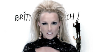 It's Britney कुतिया, मतलबी !
