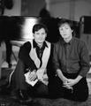 JDepp & Sir Paul McCartney - johnny-depp photo
