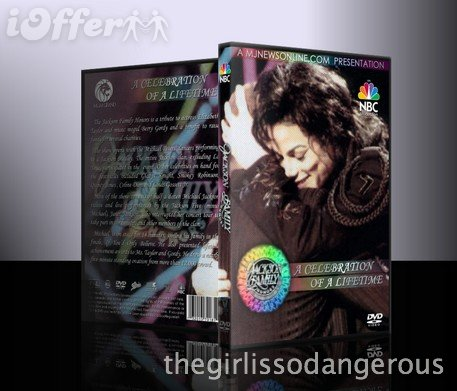 Jackson Family Honors Awards Ceremony On DVD