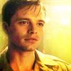 "Random photo containing a portrait called James ""Bucky"" Barnes Icons"