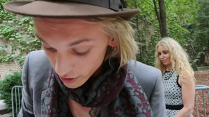 Jamie Campbell Bower | TIFF 2012