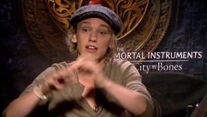 Jamie Campbell Bower | TMI Interview