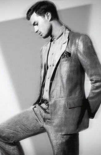 Fifty Shades of Grey Hintergrund entitled Jamie Dornan,aka Christian grey