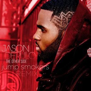 Jason!
