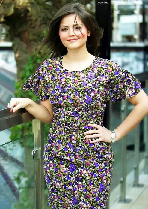 Jenna-Louise Coleman - Clara Oswald Photo (34793788) - Fanpop