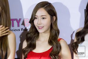 Jessica 'GiRL de Provence' Thank anda Party