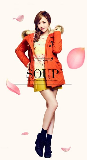 Jessica for sup