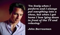 John Barrowman quotes