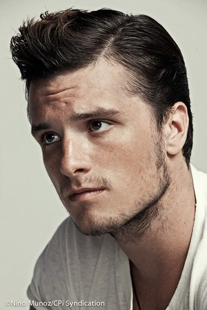 Josh (OUT Magazine)