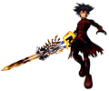 Vanitas - kingdom-hearts photo
