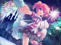 Kawaii Anime Girl  - kawaii-anime photo