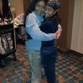 Keke Palmer & Chilli - tlc-music photo