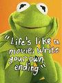 Kermit - kermit-the-frog fan art