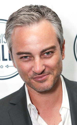 Kerr Smith at the Opening of bistecca House Del Frisco's Grille