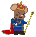 King DoorMouse - team-umizoomi fan art