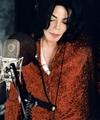 King Forever - michael-jackson photo