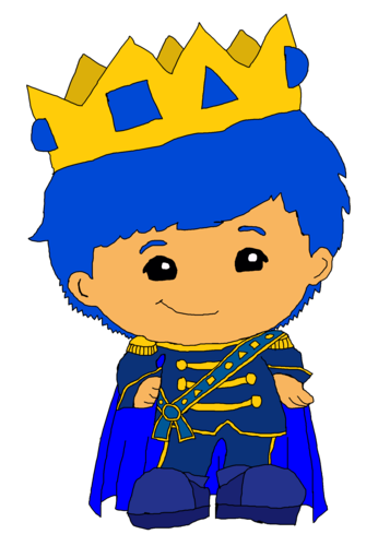 Team Umizoomi wallpaper called King Geo