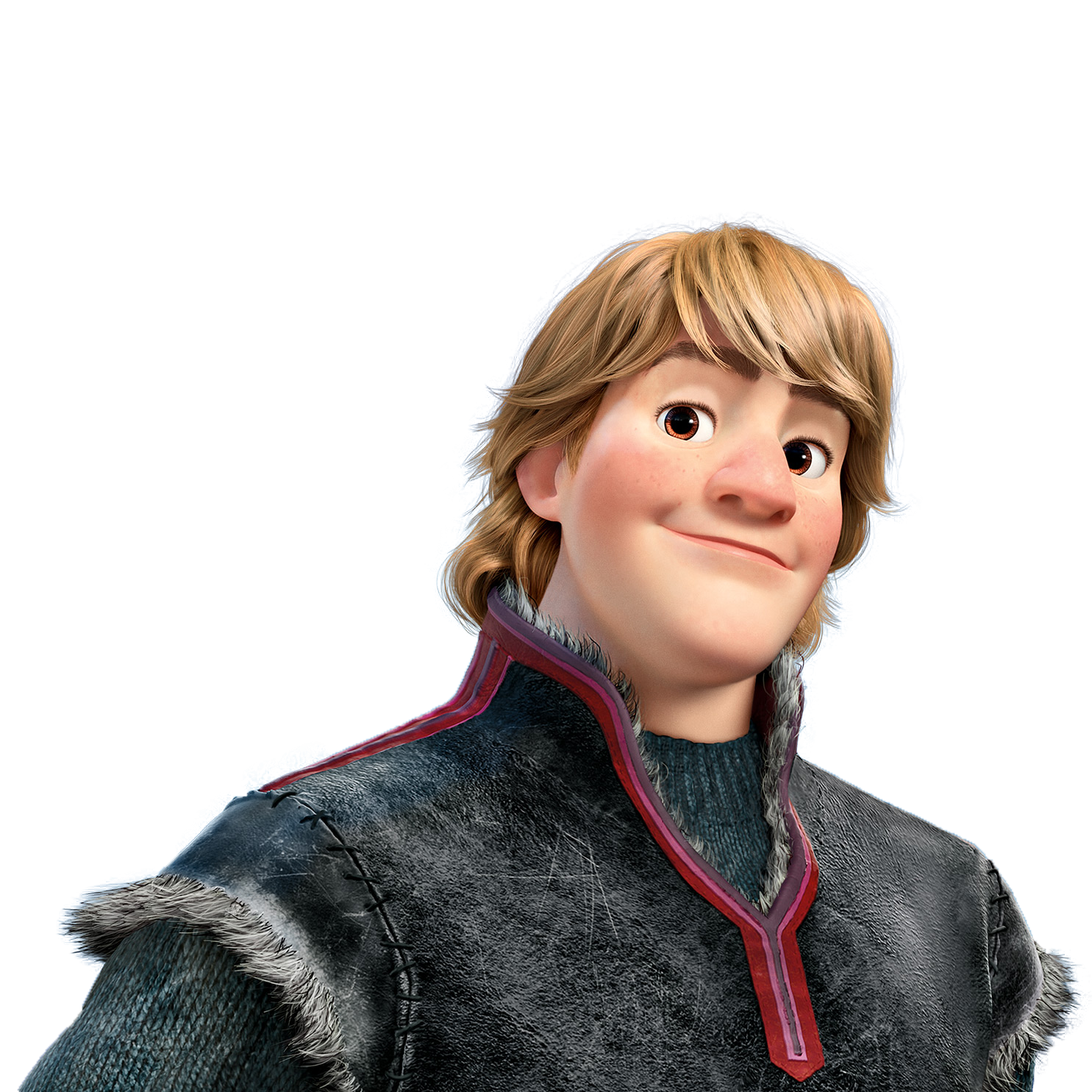 kristoff frozen photo - photo #2