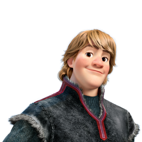 Frozen wallpaper called Kristoff