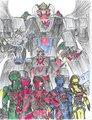 Kyuuketsuki Sentai Bloodranger