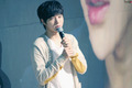 L – Bravo Viewtiful Pt.2 Fansign - l-myungsoo photo