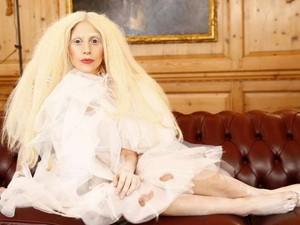 Lady Gaga por Jens Koch