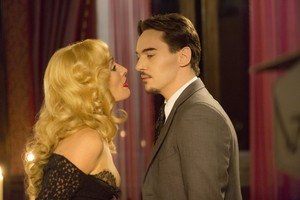 Lady Jane and Dracula