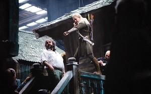 Legolas in DoS