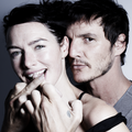 Lena Headey & Pedro Pascal - game-of-thrones photo