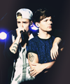 Lilo Paynlinson ♡ - one-direction-bromances fan art