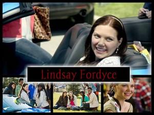 Lindsay Fordyce
