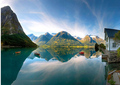 Lofoten-Norway - beautiful-pictures photo