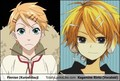 Look-alikes - black-butler photo
