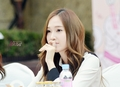 Lotte Fansign-Jessica  - jessica-snsd photo