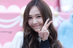 Lotte Fansign-Jessica