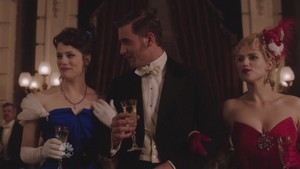 Lucy Westenra Screencaps Dracula 1.01