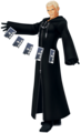 Luxord - kingdom-hearts photo