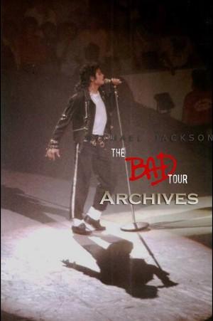 MJJ - Bad Tour