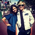 Maia & Ross - ross-lynch-austin photo