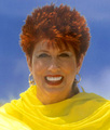 Marcia Wallace, 25th October 2013 - fallen-idols photo