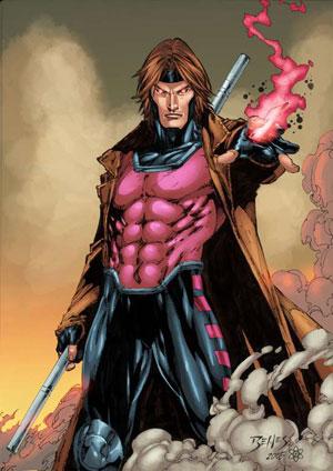 Marvel - Gambit