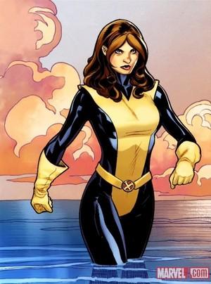 Marvel - Shadowcat