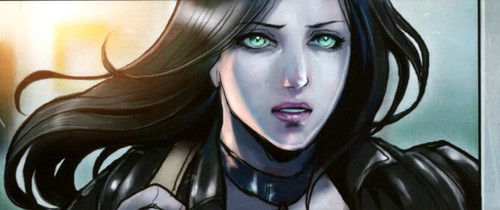 Random wallpaper entitled Marvel - X23