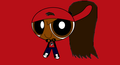 Me in PPG Form - powerpuff-girls fan art