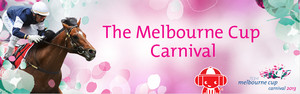 Melbourne Cup Banners